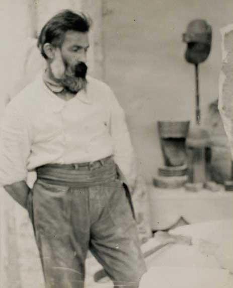 foto Edward Steichen 1922 sursa www.webcultura.ro