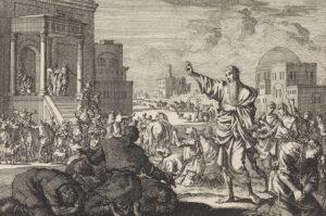 Iona în Ninive