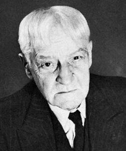 Julien Benda 1867-1956 (sursa briannica.com)