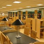 bibliotecă universitară foto: arprice.com
