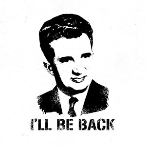 Ceausescu Back